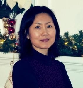 Sook-Kyung Lee, Ph.D. sooklee@med.unc.edu