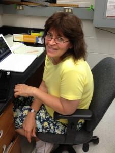 Ann Emery Genetics and Molecular Biology aemery@email.unc.edu
